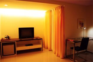 Beyond Suite Hotel,