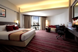 Superior Room@Tower Wing