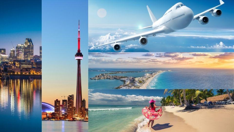 Canada resumes flights