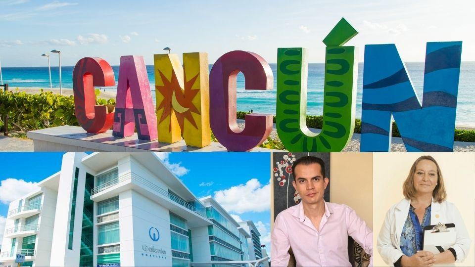Cancun Galenia