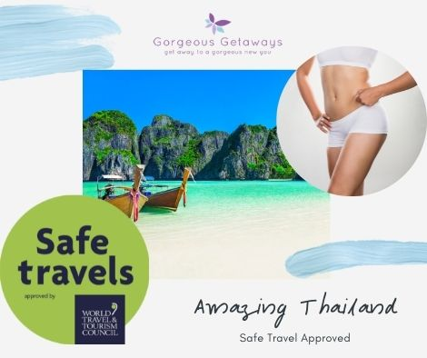 Safe Travels Thailand