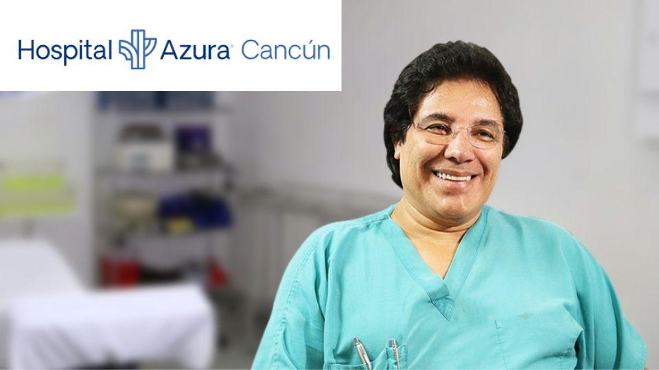 Dr. Rafael Velazco