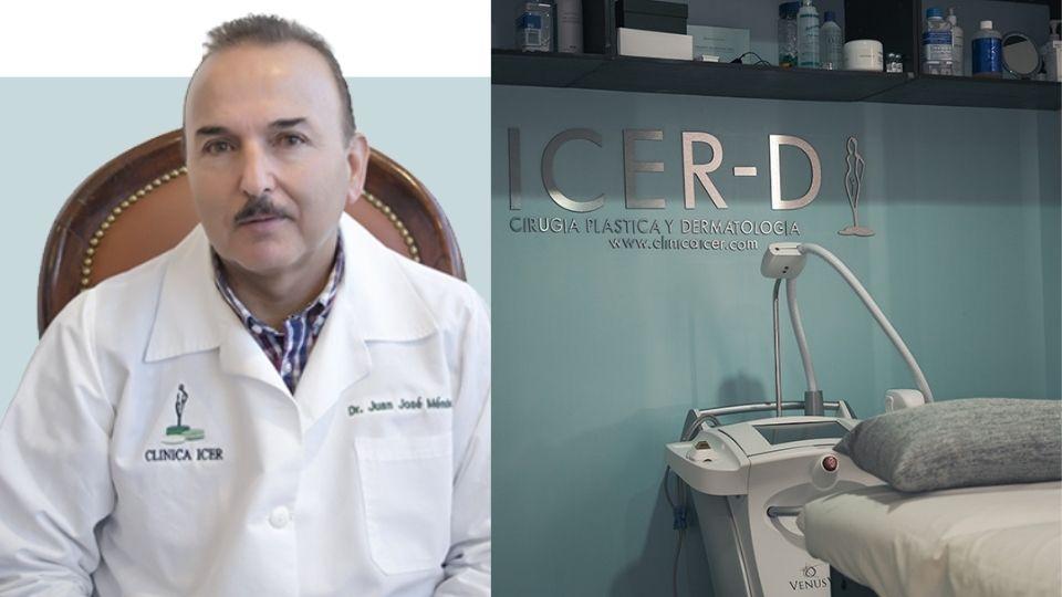 Dr. Juan José Méndez