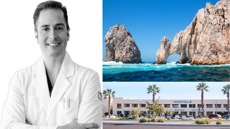 Dr. Humberto Solis