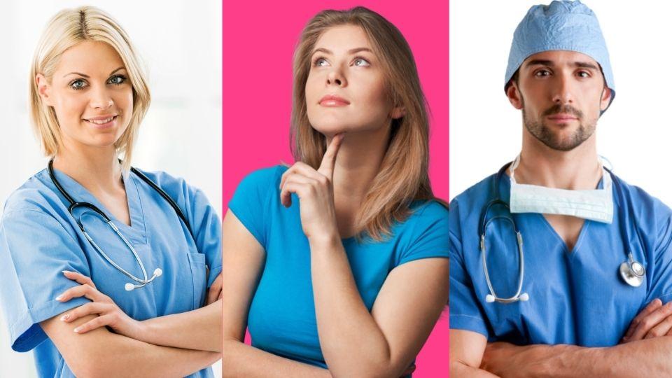 Male or Female Surgeon
