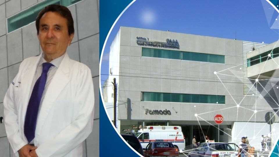 Dr. Ramon Navarro