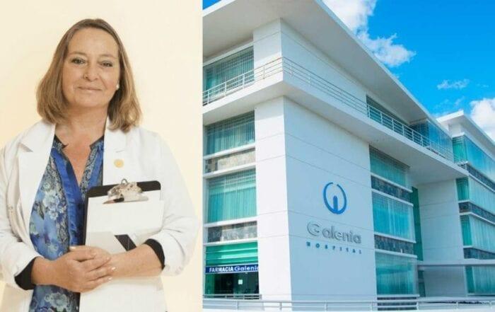Dr. Alicia Benavides