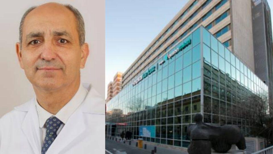 Dr. Carlos Duran