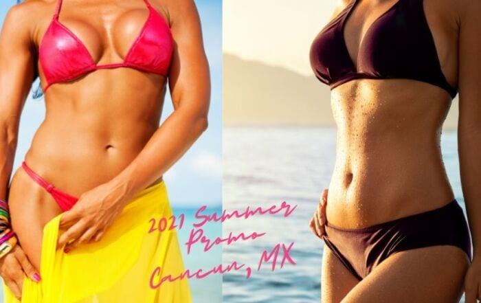 Summer Promo Cancun