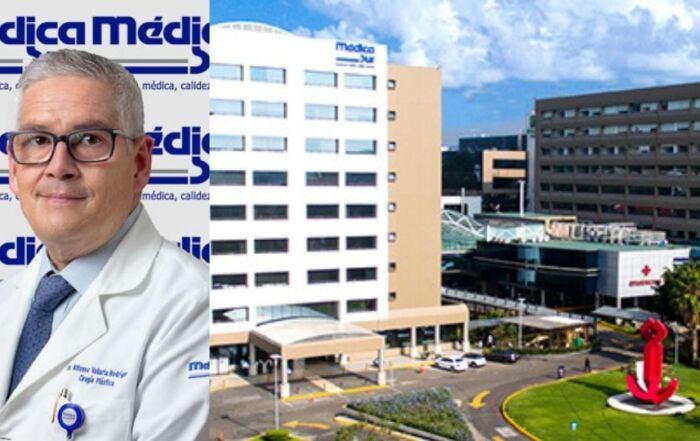 Dr. Raul Vallarta